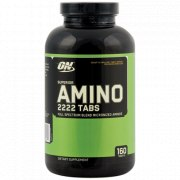 Заказать ON Superior Amino 2222 160 таб